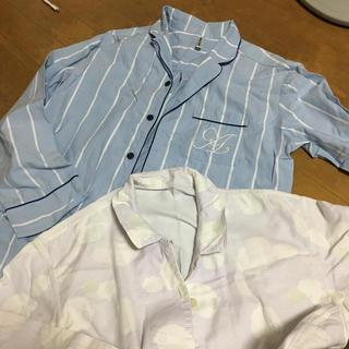 エメフィール(aimer feel)のパジャマ 上だけ 2枚 (パジャマ)