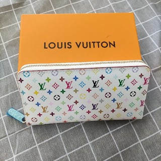 LOUIS VUITTON - ❀最安値❀ルイヴィトン  長財布 小銭入れ