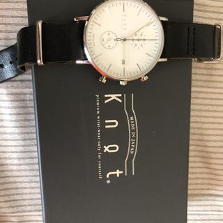KNOT - knot(ノット) 腕時計