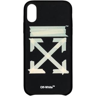オフホワイト(OFF-WHITE)の⭐️最安値⭐️ off-white iPhoneケース xr(iPhoneケース)