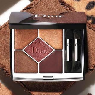ディオール(Dior)の新品◇Dior ディオール サンククルールクチュール 689ミッツァ(アイシャドウ)