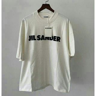 Jil Sander -  JIL SANDER Tシャツ (S)サイズ 20ss 最新 Tシャツ