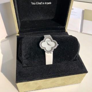 ⭐Van Cleef & Arpels⭐  腕時計