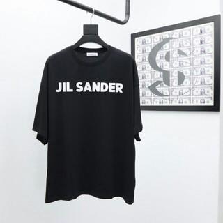 ジルサンダー(Jil Sander)のJIL SANDER Tシャツ 新品未使用 Sサイズ(Tシャツ/カットソー(半袖/袖なし))
