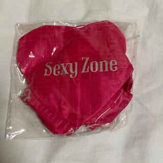 セクシー ゾーン(Sexy Zone)のSexyZone セクゾ バッグ(アイドルグッズ)