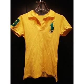 ラルフローレン(Ralph Lauren)のラルフローレン ポロシャツ レディース 5i(ポロシャツ)