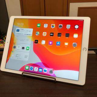 Apple - iPad Pro 12.9 128GB Wi-Fi + Cellularモデル