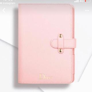 Dior - 非売品 新品 Dior ノート