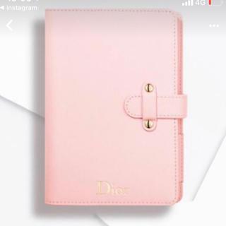 Dior - 新品!Dior ノート 手帳 非売品