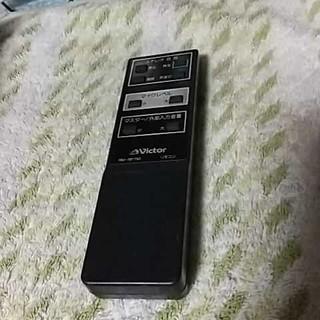 ビクター(Victor)のVictor RM-RP750レモコン(DVDプレーヤー)