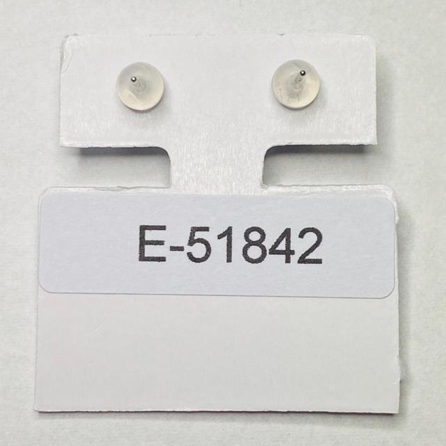 CE-51842 PT900 ピアス サファイア AANI アニ レディースのアクセサリー(ピアス)の商品写真