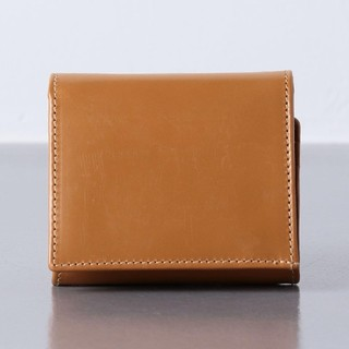 ホワイトハウスコックス(WHITEHOUSE COX)のホワイトハウスコックス  S1975 MINI WLT(折り財布)