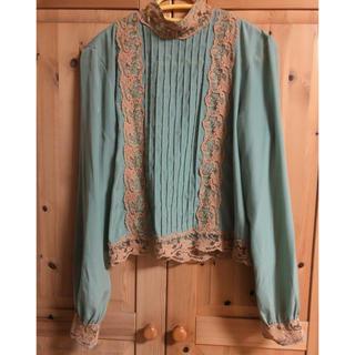 Lochie - race blouse