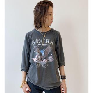 DEUXIEME CLASSE - 【GOOD ROCK SPEED/グッドロックスピード】Kecks Tシャツ