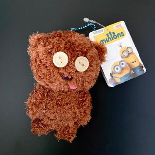 ミニオン(ミニオン)のミニオンズ BOB's Bear ティム マスコット ぬいぐるみ minions(キャラクターグッズ)