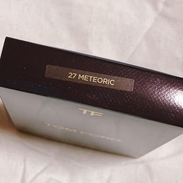 TOM FORD(トムフォード)のトムフォード アイカラークォード  メテオリック tomford コスメ/美容のベースメイク/化粧品(アイシャドウ)の商品写真