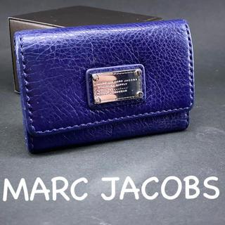 マークバイマークジェイコブス(MARC BY MARC JACOBS)の578 マークジェイコブス キーケース 6連 ロゴプレート(キーケース)