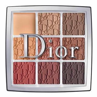 ディオール(Dior)の新品◇Dior ディオール バックステージ アイパレット 003アンバー(アイシャドウ)