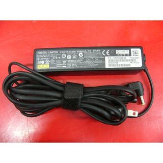 フジツウ(富士通)の富士通 FMV-AC334 (19V/3.42A ACアダプター)(PC周辺機器)