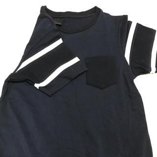 エヌハリウッド(N.HOOLYWOOD)のN.HOOLYWOOD Tシャツ 36(S)サイズ(Tシャツ/カットソー(半袖/袖なし))
