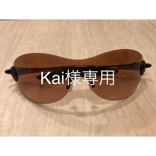 オークリー(Oakley)のKai様専用 oakley compulsive(サングラス/メガネ)