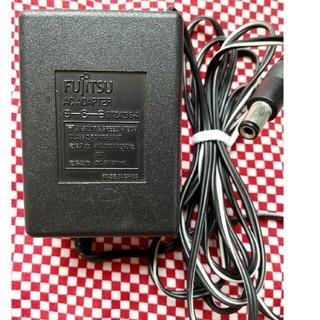 フジツウ(富士通)の☆送料無料 FUJITSU  ACアダプター STZ4295-A  6V  60(その他)