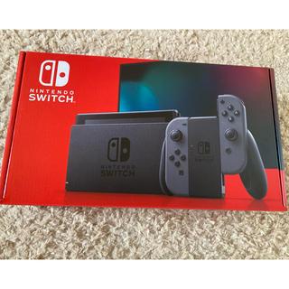 ニンテンドースイッチ(Nintendo Switch)の任天堂 Switch 本体(家庭用ゲーム機本体)