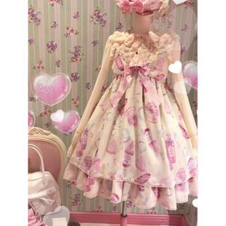 Angelic Pretty - angelic pretty lovely bathroom ジャンパースカート