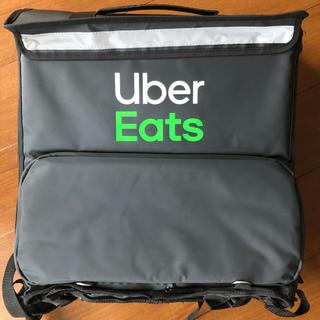 uber eats ウーバーイーツ リュック 未使用
