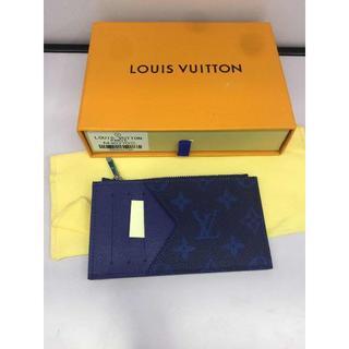LOUIS VUITTON - 大人気   ルイ ヴィトン カードケース 小銭入れ
