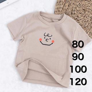 ベビー&キッズ チャーリーブラウンtシャツ