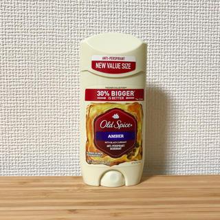 ピーアンドジー(P&G)の超大容量タイプ オールドスパイス アンバー Oldspice Amber (制汗/デオドラント剤)