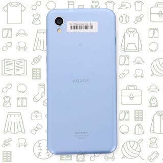 アクオス(AQUOS)の【B】AQUOSsense2/SH-M08/32/SIMフリー(スマートフォン本体)