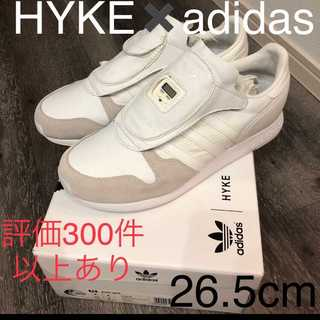 NIKE - 【即発送】adidas × HYKE MICROPACER ハイク アディダス