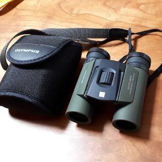 オリンパス(OLYMPUS)の双眼鏡 オリンパス 8×25 WPⅡ 防水(その他)