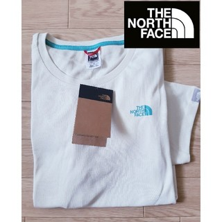 THE NORTH FACE - Tシャツワンピ THE NORTH FACE