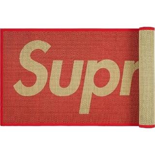 Supreme - Supreme woven straw mat