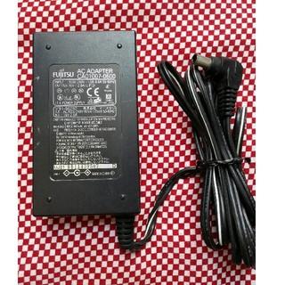 フジツウ(富士通)の☆送料無料 FUJITSU ACアダプター CA01007-0600 16V 2(PC周辺機器)