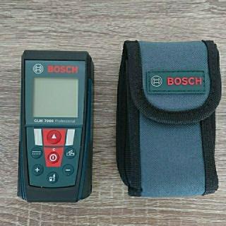 ボッシュ(BOSCH)のBOSCH レーザー距離計 GLM7000型(その他)