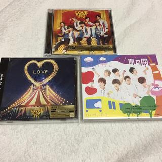 キスマイフットツー(Kis-My-Ft2)のキスマイ  CD セット(アイドルグッズ)