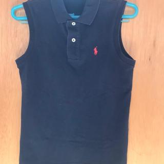 ラルフローレン(Ralph Lauren)のラルフローレンノースリーブポロシャツ(ポロシャツ)