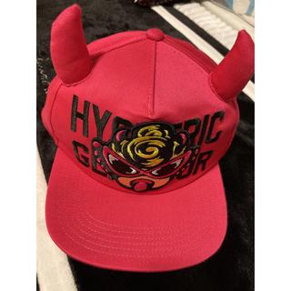 HYSTERIC MINI - ヒステリックミニ キャップ 50cm