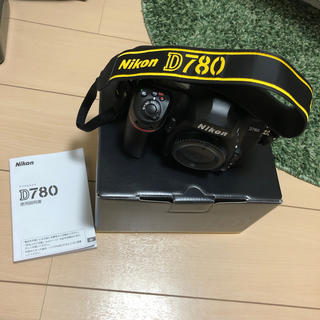 Nikon - Nikon D780 ニコン フルサイズ