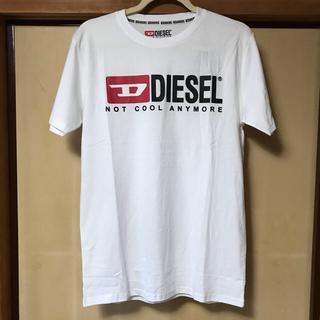 DIESEL - ディーゼル 新品未使用 Mサイズ Tシャツ DIESEL