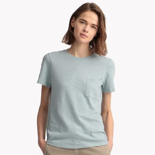 theory - 2020theory Nebulous Pure Easy PCKT Tee