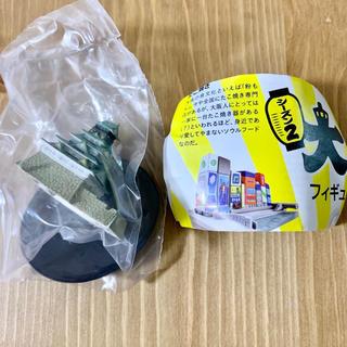 カイヨウドウ(海洋堂)の大阪フィギュアみやげ 大阪城(その他)