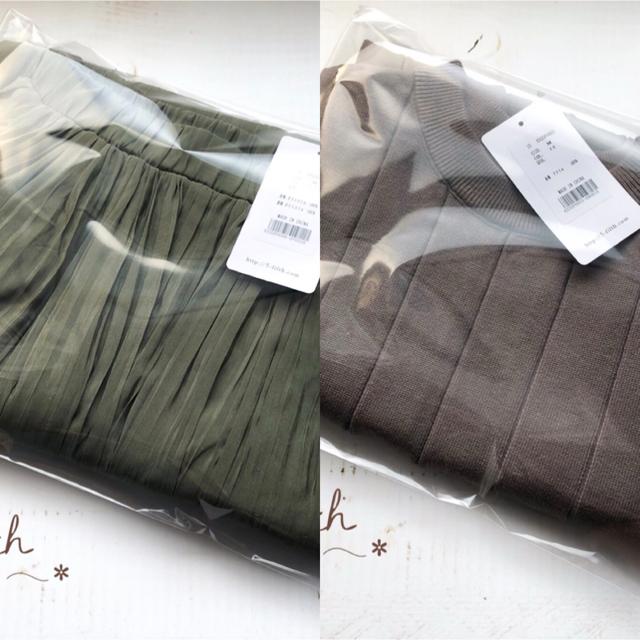 fifth(フィフス)のシャリ子様 おまとめ専用ページ❁❁ レディースのトップス(ニット/セーター)の商品写真