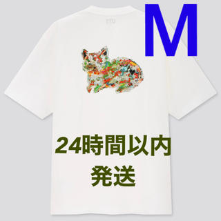UNIQLO - 米津玄師 × ユニクロ コラボTシャツ Mサイズ