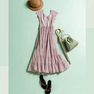 IENA - 【MARIHA】草原の虹のドレス
