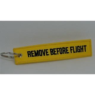 フライトタグ  Remove before flight(その他)